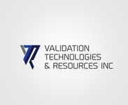 Validation Technologies & Resources Inc Logo - Entry #16