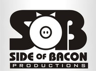 Bacon Logo - Entry #106