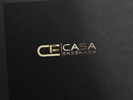 Casa Ensenada Logo - Entry #64