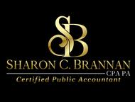 Sharon C. Brannan, CPA PA Logo - Entry #10