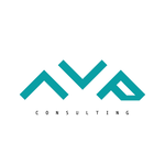 AVP (consulting...this word might or might not be part of the logo ) - Entry #80
