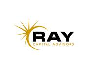 Ray Capital Advisors Logo - Entry #311
