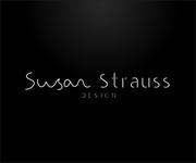 Susan Strauss Design Logo - Entry #245