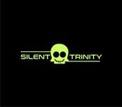 SILENTTRINITY Logo - Entry #2