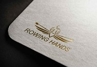 Rowing Hands Logo - Entry #27