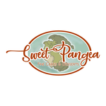 Sweet Pangea Logo - Entry #119