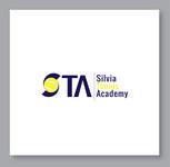 Silvia Tennis Academy Logo - Entry #49