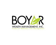 Boyar Wealth Management, Inc. Logo - Entry #78