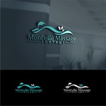 Montville Massage Therapy Logo - Entry #126
