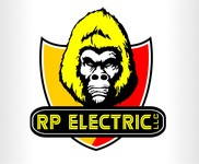 RP ELECTRIC LLC Logo - Entry #57