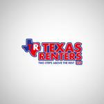 Texas Renters LLC Logo - Entry #43