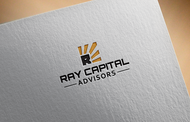 Ray Capital Advisors Logo - Entry #401