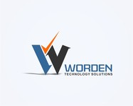 Worden Technology Solutions Logo - Entry #88