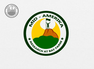 Mid-America Research at Bay Farm Logo - Entry #24