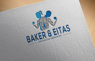 Baker & Eitas Financial Services Logo - Entry #157