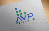 AVP (consulting...this word might or might not be part of the logo ) - Entry #127