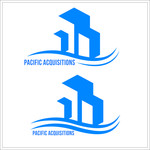 Pacific Acquisitions LLC  Logo - Entry #74