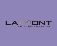 Lamont Logo - Entry #52