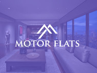 The Flats at Maple & Motor Logo - Entry #68