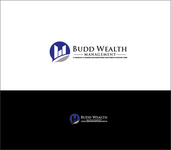 Budd Wealth Management Logo - Entry #230