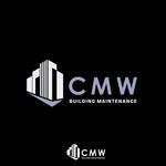 CMW Building Maintenance Logo - Entry #156