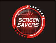 Screen Savers Logo - Entry #91