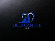 OCD Canine LLC Logo - Entry #58