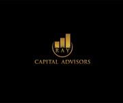 Ray Capital Advisors Logo - Entry #737