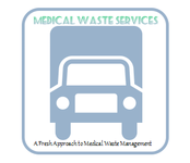 Medical Waste Services Logo - Entry #99