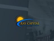 Ray Capital Advisors Logo - Entry #599