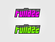 Fullazz Logo - Entry #172