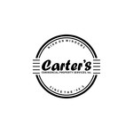 Carter's Commercial Property Services, Inc. Logo - Entry #48