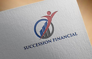 Succession Financial Logo - Entry #294
