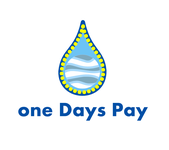 A Days Pay/One Days Pay-Design a LOGO to Help Change the World!  - Entry #79