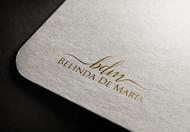 Belinda De Maria Logo - Entry #288