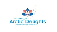 Arctic Delights Logo - Entry #189