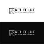 Rehfeldt Wealth Management Logo - Entry #263