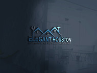 Elegant Houston Logo - Entry #11