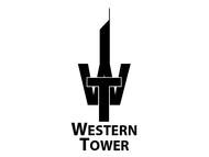 Western Tower  Logo - Entry #25