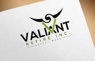 Valiant Retire Inc. Logo - Entry #247