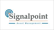 SignalPoint Logo - Entry #108