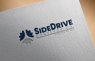 SideDrive Conveyor Co. Logo - Entry #415