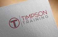 Timpson Training Logo - Entry #132