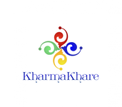 KharmaKhare Logo - Entry #193
