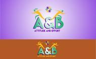 A & E Logo - Entry #49