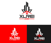 xlrei.com Logo - Entry #99