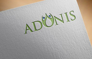 Adonis Logo - Entry #140