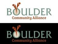 Boulder Community Alliance Logo - Entry #13