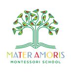 Mater Amoris Montessori School Logo - Entry #443