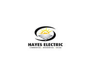 Hayes Electric Logo - Entry #23